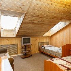 Гостиница Алмаз Стандартный номер с различными типами кроватей фото 5