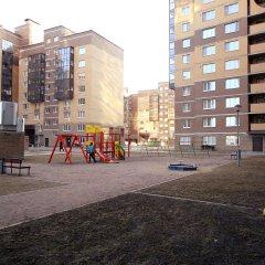 Апартаменты Шкапина 9-11 детские мероприятия