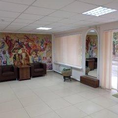 Гостиница Дом Артистов Цирка Сочи интерьер отеля фото 2