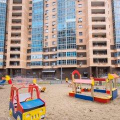 Апартаменты на Чистопольской пляж