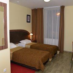 Гостиница Вояж Стандартный номер с различными типами кроватей фото 2