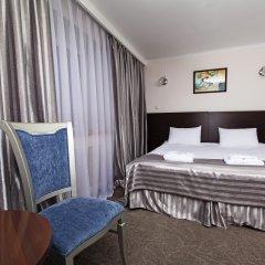 Отель Алма 3* Номер категории Эконом фото 6