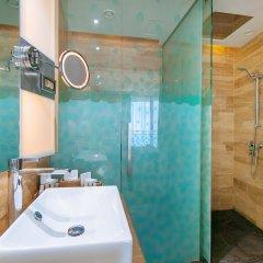 Гостиница Mriya Resort & SPA 5* Номер Делюкс с различными типами кроватей фото 7