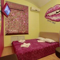 Гостиница на Ольховке Полулюкс с разными типами кроватей фото 16
