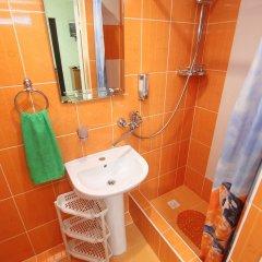 Мини-отель Банановый рай Стандартный номер с разными типами кроватей фото 6
