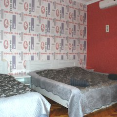 Hotel Zaira 3* Стандартный номер с различными типами кроватей фото 27