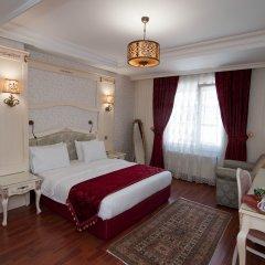Отель Muyan Suites комната для гостей фото 4