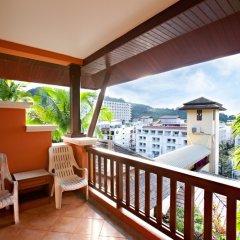 Курортный отель C&N Resort and Spa 3* Улучшенный номер с различными типами кроватей фото 7