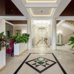 Гостиница Престиж в Сочи - забронировать гостиницу Престиж, цены и фото номеров интерьер отеля фото 3