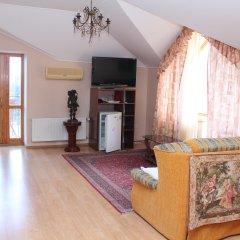 Гостевой дом Чайка Полулюкс с различными типами кроватей