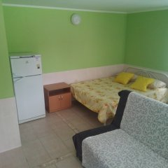 Гостевой дом Терская Апартаменты с различными типами кроватей фото 2