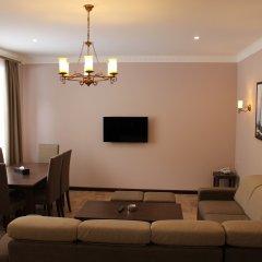 Отель Nairi SPA Resorts 4* Коттедж разные типы кроватей фото 6