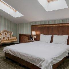 Гостиница Татарская Усадьба 3* Полулюкс с различными типами кроватей