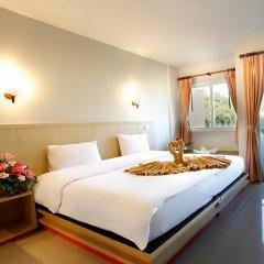 Patong Pearl Hotel 3* Улучшенный номер с различными типами кроватей фото 2