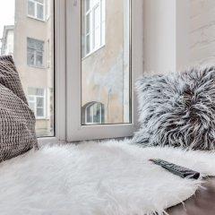 Апартаменты Travelto Moskovskiy 1 Апартаменты