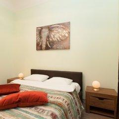 Апартаменты Kvart Boutique Alexander Garden Апартаменты с 2 отдельными кроватями фото 4