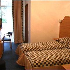 Гостиница Пансионат Массандра 3* Номер Эконом разные типы кроватей фото 2