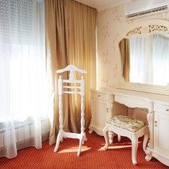 Гостиница Евроотель Ставрополь удобства в номере фото 2