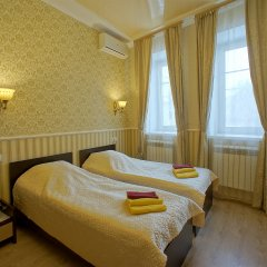 Гостиница JOY Стандартный номер разные типы кроватей фото 19
