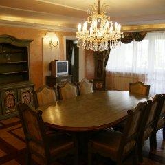 Гостиница Даниловская 4* Апартаменты разные типы кроватей