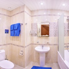 Гостиница Nautilus Inn 3* Люкс с различными типами кроватей фото 3