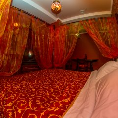 Мини-Отель Монако Люкс с различными типами кроватей фото 4