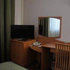 Гостиница Пятый Угол Стандартный номер с различными типами кроватей фото 15