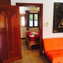 Отель Happy Elephant Resort 3* Вилла с различными типами кроватей