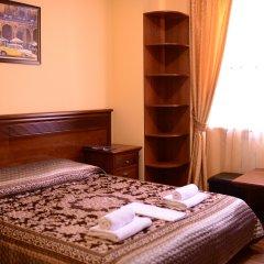 Гостиница Касабланка 3* Стандартный номер с различными типами кроватей
