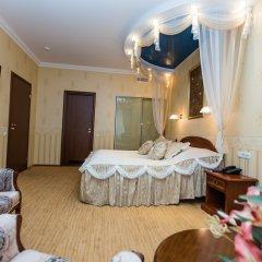 Мини-Отель Оазис Люкс с различными типами кроватей фото 6