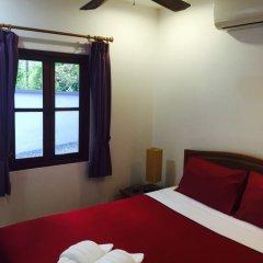 Отель Happy Elephant Resort 3* Номер Делюкс с различными типами кроватей