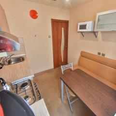 Апартаменты У Белорусского Вокзала Апартаменты разные типы кроватей фото 30
