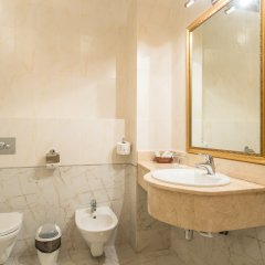 Гостиница Донская роща Стандартный номер с разными типами кроватей фото 6