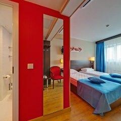 Гостиница Севастополь Модерн 3* Стандартный номер двуспальная кровать фото 2