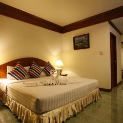 Отель Jiraporn Hill Resort 3* Стандартный номер фото 6