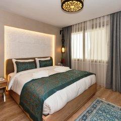 Aybar Hotel 4* Стандартный номер с двуспальной кроватью фото 6