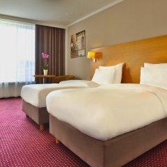 Отель Botanique Prague 4* Стандартный номер с различными типами кроватей фото 6
