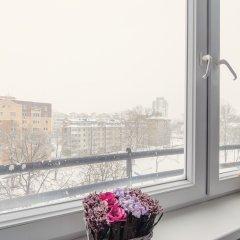 Гостиница на Репина 4 Беларусь, Минск - 1 отзыв об отеле, цены и фото номеров - забронировать гостиницу на Репина 4 онлайн балкон