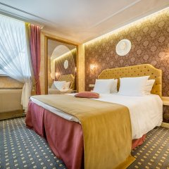 IMPERIAL Hotel & Restaurant 5* Номер Комфорт фото 7