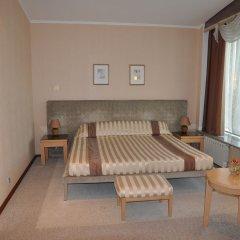 Гостиница Персона Стандартный номер с разными типами кроватей