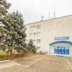 Отель Аэропорт Анапа в Витязево