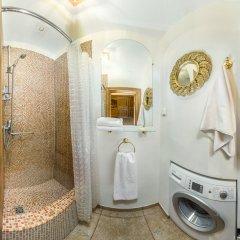 Гостиница Гоголь Хауз Студия с различными типами кроватей фото 6