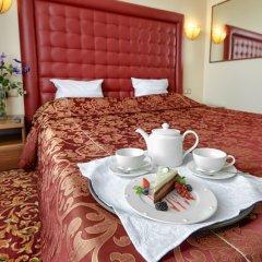 Гостиница Малахит 3* Стандартный номер с разными типами кроватей фото 8