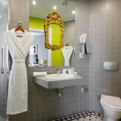Гостиница Статский Советник 3* Люкс с разными типами кроватей фото 8