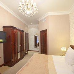Бутик-Отель Золотой Треугольник 4* Улучшенный номер с различными типами кроватей фото 5