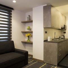 Nova Hotel 4* Апартаменты разные типы кроватей фото 3