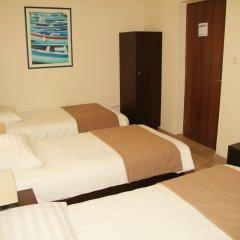 Rea Hotel Стандартный номер с различными типами кроватей фото 2