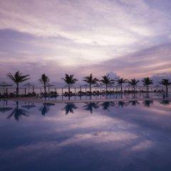 Отель Swandor Cam Ranh Resort-Ultra All Inclusive Вьетнам, Кам Лам - отзывы, цены и фото номеров - забронировать отель Swandor Cam Ranh Resort-Ultra All Inclusive онлайн бассейн фото 2