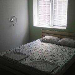 Mayak Hostel Стандартный номер с различными типами кроватей