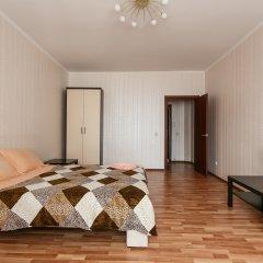 Гостиница Аврора Апартаменты с различными типами кроватей фото 34